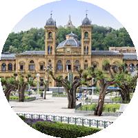 Etalentum San Sebastián